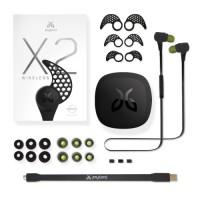 Jaybird X2 Sport Wireless Bluetooth Hedset - Midnight