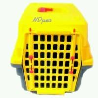 harga Pet Cargo Voyager Kuning Tokopedia.com