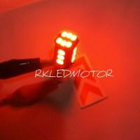 LAMPU REM LED MODE KEDIP / STROBO