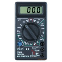 harga Pocket Size Digital Multimeter - DT832 - Black Tokopedia.com