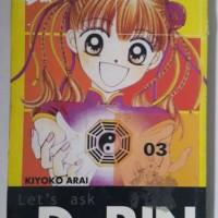Let's Ask Dr.Rin - volume 3 - Kyoko Arai - Kiyoko Arai