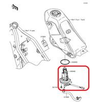 Pompa Bensin / Fuel Pump Kawasaki KLX 250 Original, Ready Stock
