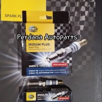 Busi Honda Stream 2.0 - HELLA Iridium Plus IM8RC5-11P
