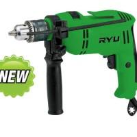 Mesin Bor Drill 13mm RYU License Jepang
