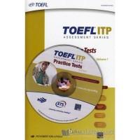 harga Toefl Itp Assessment Series Vol 1 Tokopedia.com
