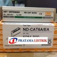 Penangkal Petir - Surge Arrester OBO Bettermann ND-CAT6A