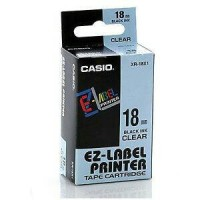 Jual Pita Label printer casio 18mm Murah
