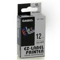 Jual Pita Label printer casio 12mm Murah