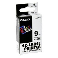 Jual Pita Label printer casio 9mm Murah