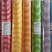 Kertas kado Tissue (flower wrapping) motif DURER