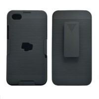 Blackberry Z30 Impact Armor Hybrid Kickstand Cover Case