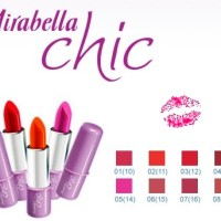 Harga Lipstik Mirabella Travelbon.com