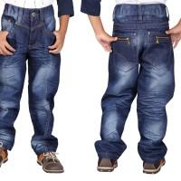 Celana Jeans Anak Pria Catenzo Junior CNU 130