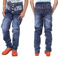 Celana Jeans Anak Pria Catenzo Junior CNU 131