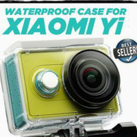 Xiaomi Yi Case Waterproof Underwater up 40M