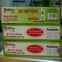 IT Film IF-93A Tinta Fax Panasonic FP701 FP711