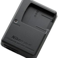 Adaptor Charger NIKON MH-65 For COOLPIX S6300 S9200 S6200 S1200PJ ORI