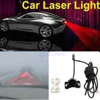 Lampu Laser Mobil / Sepeda Motor Anti Kabut Car Rear Lamp Tailight
