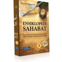 Ensiklopedi Sahabat