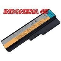 Baterai Lenovo 3000 G430 G430A G450 G450A G450M G530 B460 V460 OEM