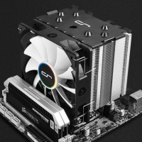 CRYORIG H7 - Entry Level CPU Cooler