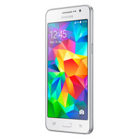 Samsung Galaxy Grand Prime KitKat Quad Core Camera Depan 5MP