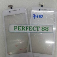 Touchscreen Polytron W7450