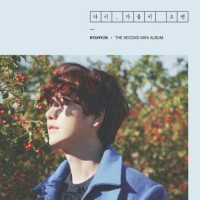 SUPER JUNIOR (Kyuhyun) - 2nd Mini Album : Fall, Once Again