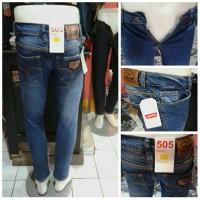 Celana Panjang Levis 505 | Celana Jeans Levis 505 | Levis Skinny