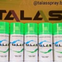 Jual Talas Water Repellent Spray Murah