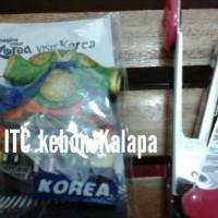 Grosir souvenir wisata magnet tempelan kulkas oleh oleh negara korea