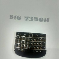 Flexibel Keypad Blackberry 9900 Ori Thailand