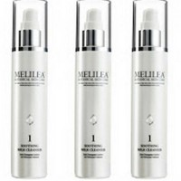MELILEA SKINCARE SOOTHING MILK CLEANSER