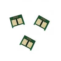 Chip Toner HP CM4730, Cartridge q6460a/Q6461a/Q6462a/Q6463a