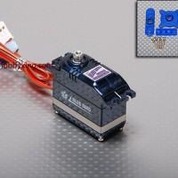 SERVO Blue Bird/Bluebird BMS-621 BMS621 High Speed DIGITAL Metal SERVO