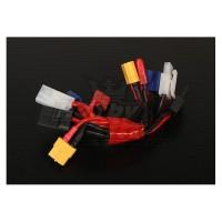 RC Car/Plane MEGA ADAPTER/Adaptor MULTI CONNECTOR/Konektor