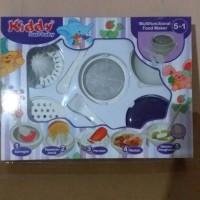 Jual Kiddy Multifunction Food Maker 5in1 Murah