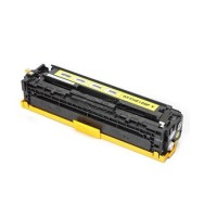 Cartridge Toner Compatible Laserjet Pro 400 - HP135A - CE412A (Yellow)
