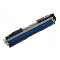 Cartridge Toner Laserjet Compatible HP PRO 100/M176/M177 - CF351 CYAN