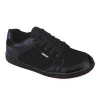 harga Sepatu Sekolah / Sneaker / Kets / Casual Pria Hitam Catenzo - DY 026 Tokopedia.com
