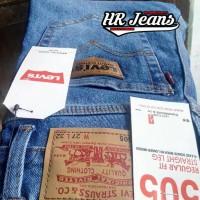 Celana Jeans Skinny Merek Levi's Murah 27-32