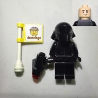 Lego Original Minifigure First Order Crew Light Star Wars
