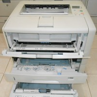 Printer HP Laserjet 5200dtnduplex-tray3-network)monochrome