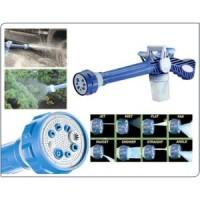 EZ jet water cannon penyemprot air ezjet alat cuci mobil motor rumah