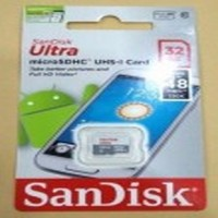 MICRO SD SANDISK ULTRA 32GB C10 (NA) 48mb / S