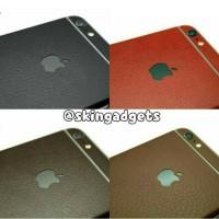 Garskin Leather 3M USA Original