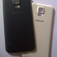Backdor /Tutup Batre / Back Cover Samsung Galaxy S5 Original Casing