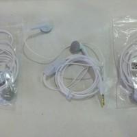 Jual Earphone/Headset Samsung Original 100% Murah