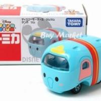 harga Tomica Disney Motors Tsum Tsum Dumbo Tokopedia.com