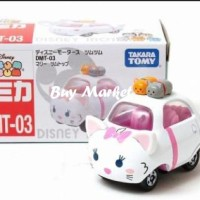 harga Tomica Disney Motors Tsum Tsum Tap Marrie Dmt-03 Tokopedia.com